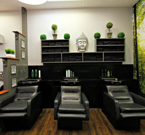 Super salon de coiffure Choucri